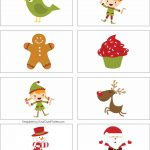 Free Printable Christmas Cards | Christmas Card Stock Paper Printer   Free Printable Card Stock Paper