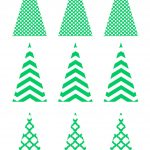 Free Printable Christmas Cookie Stencils – Festival Collections   Free Printable Cookie Stencils
