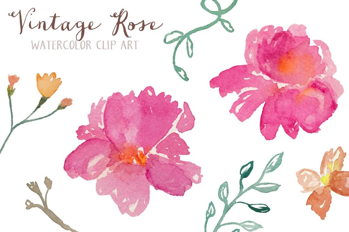 Free Printable Clip Art Flowers - Disqvr - Free Printable Clip Art Flowers