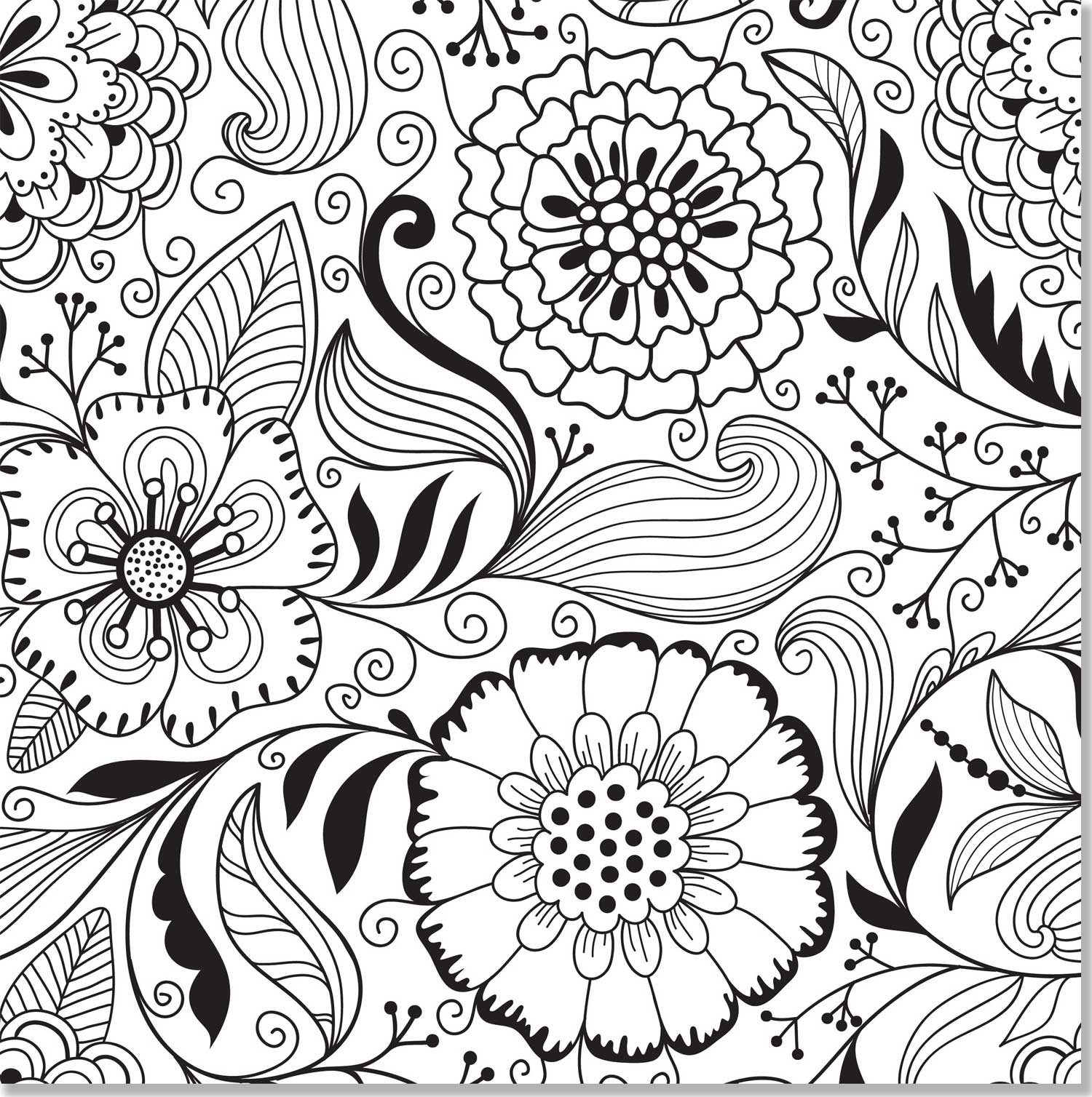 Free Printable Coloring Pages Adults Only - Coloring Home - Free Printable Coloring Pages For Adults Only