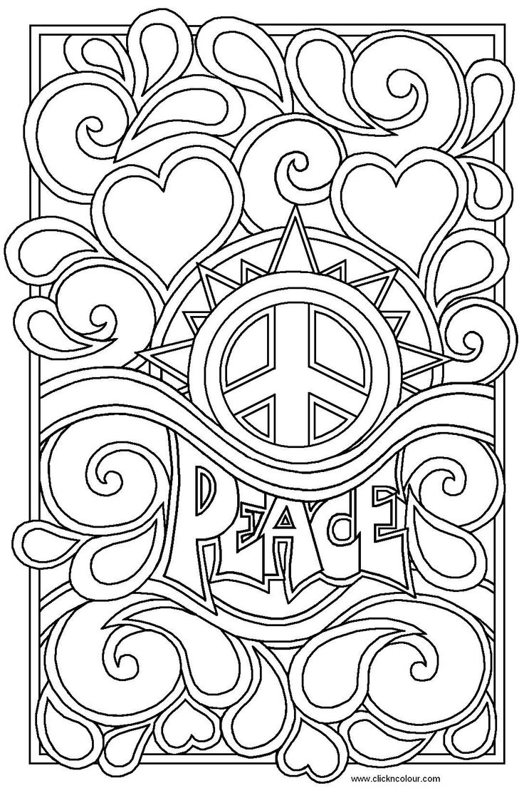 Free Printable Coloring Pages For Teens Delivered Girls Download - Free Printable Coloring Pages For Teens