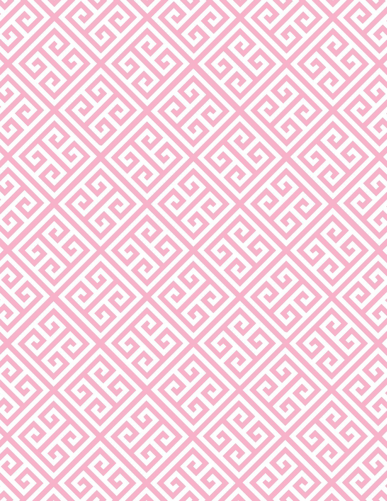 Free-Printable-Digital-Paper-Greek-Key-Light-Pink-Page-001 – Next - Free Printable Paper