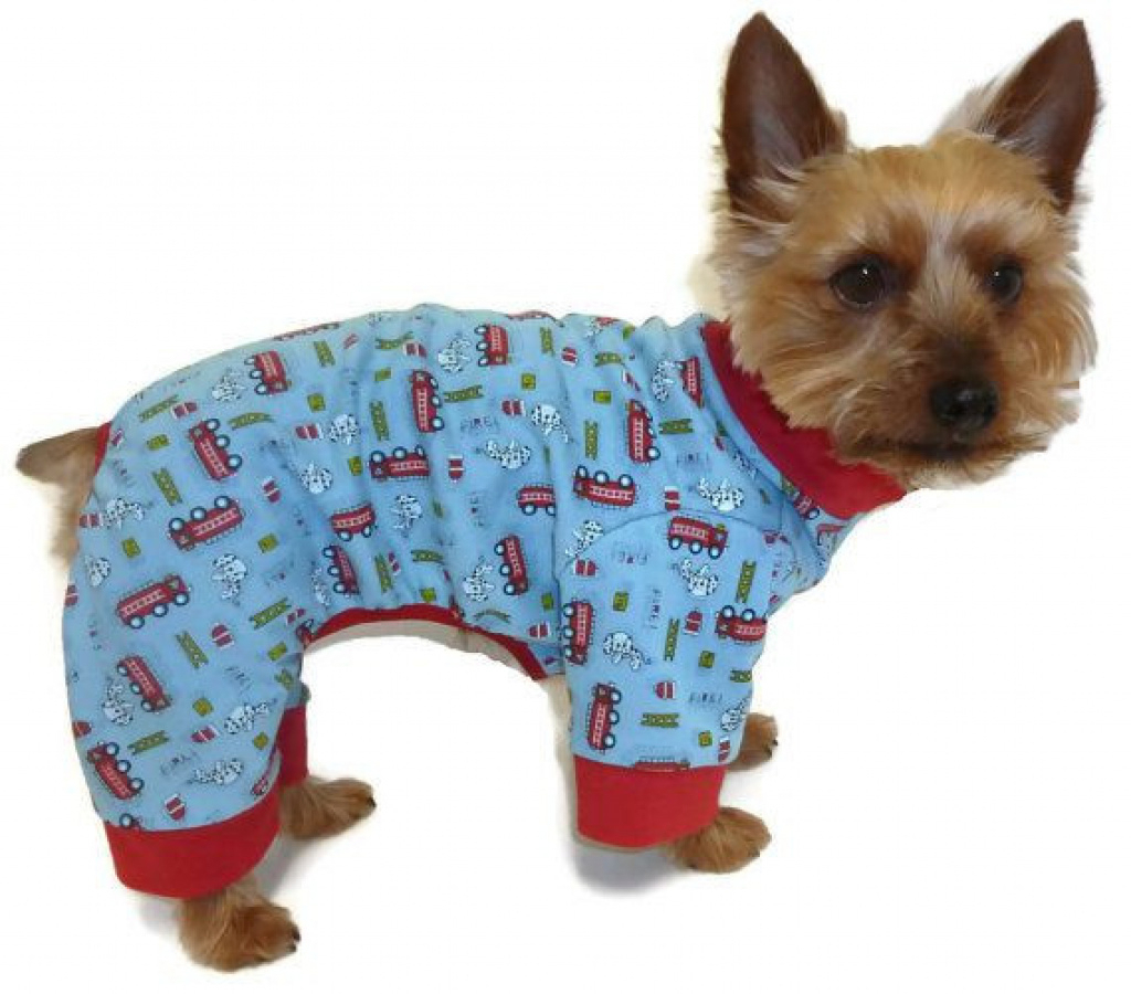 Free Printable Dog Clothes Patterns – Free Crochet Patterns And In - Free Printable Dog Pajama Pattern
