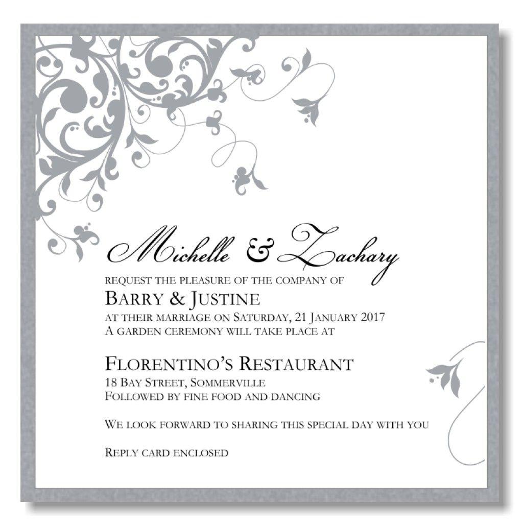 Free Printable Download Engagement Invitation Templates 2 | Potlač - Free Printable Invitation Maker