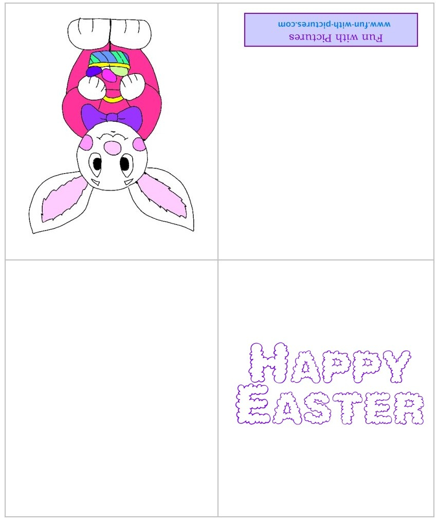 Free Printable Easter Cards – Hd Easter Images - Free Printable Easter Cards