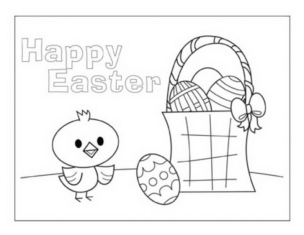 Free Printable Easter Cards Templates – Hd Easter Images - Free Printable Easter Cards To Print