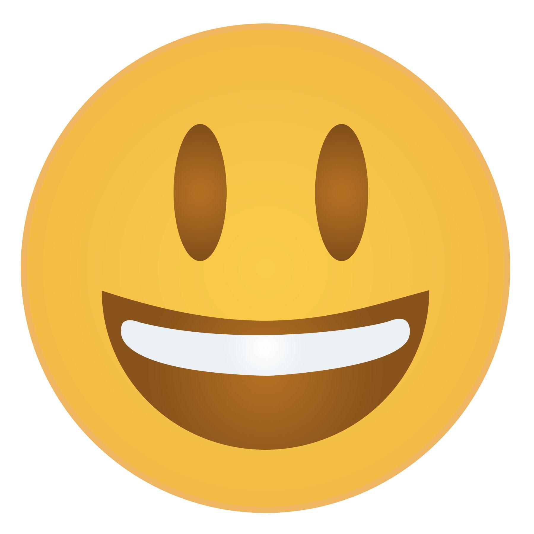 Free Printable Emoji Faces - Printable  | Emoji In 2019 - Free Printable Emoji Faces