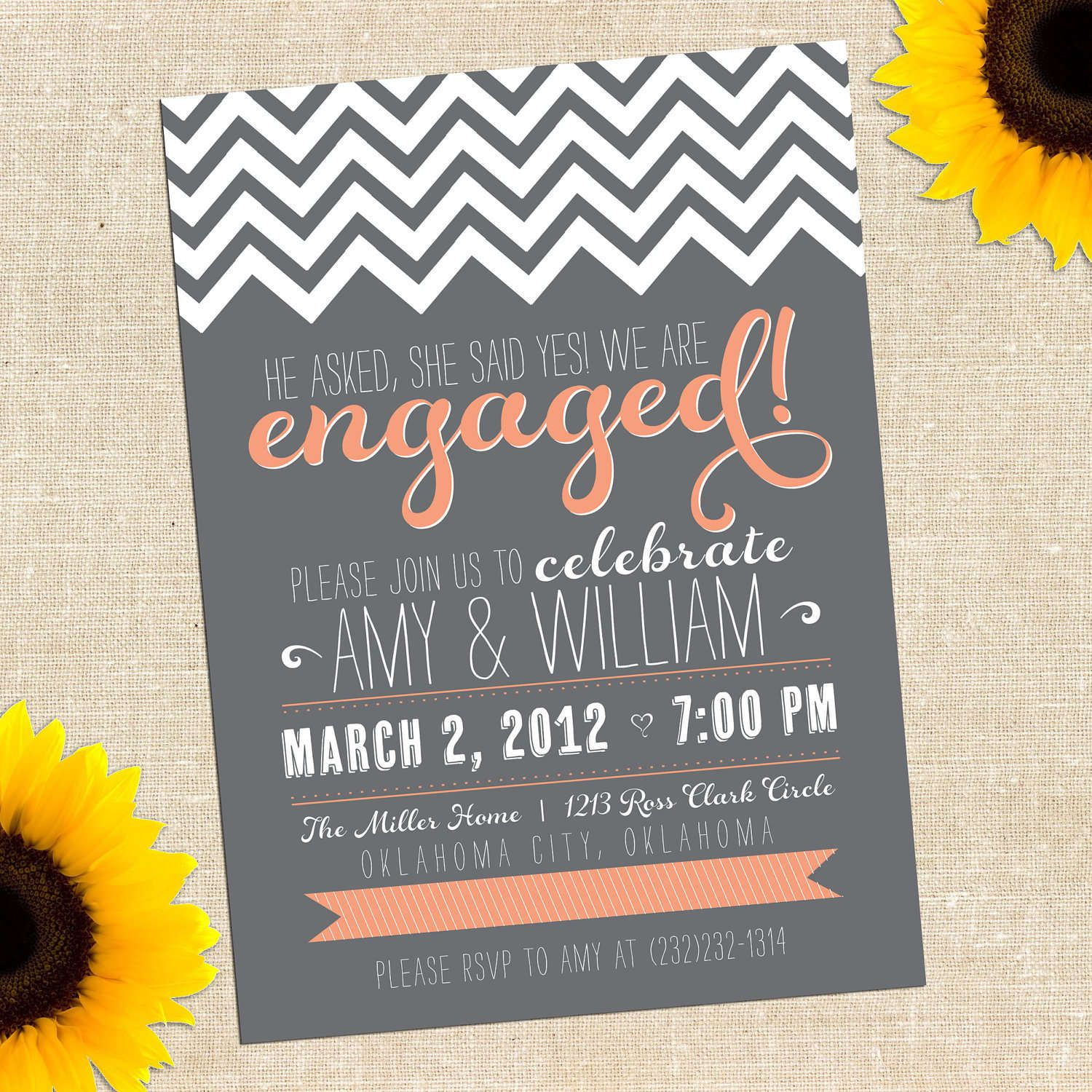 Free Printable Engagement Party Invitations Free Printable - Free Printable Engagement Invitations