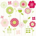 Free Printable Flower Cliparts, Download Free Clip Art, Free Clip   Free Printable Clip Art Flowers