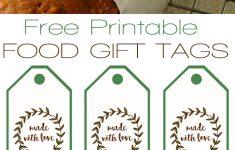 Diy Gift Tags Free Printable