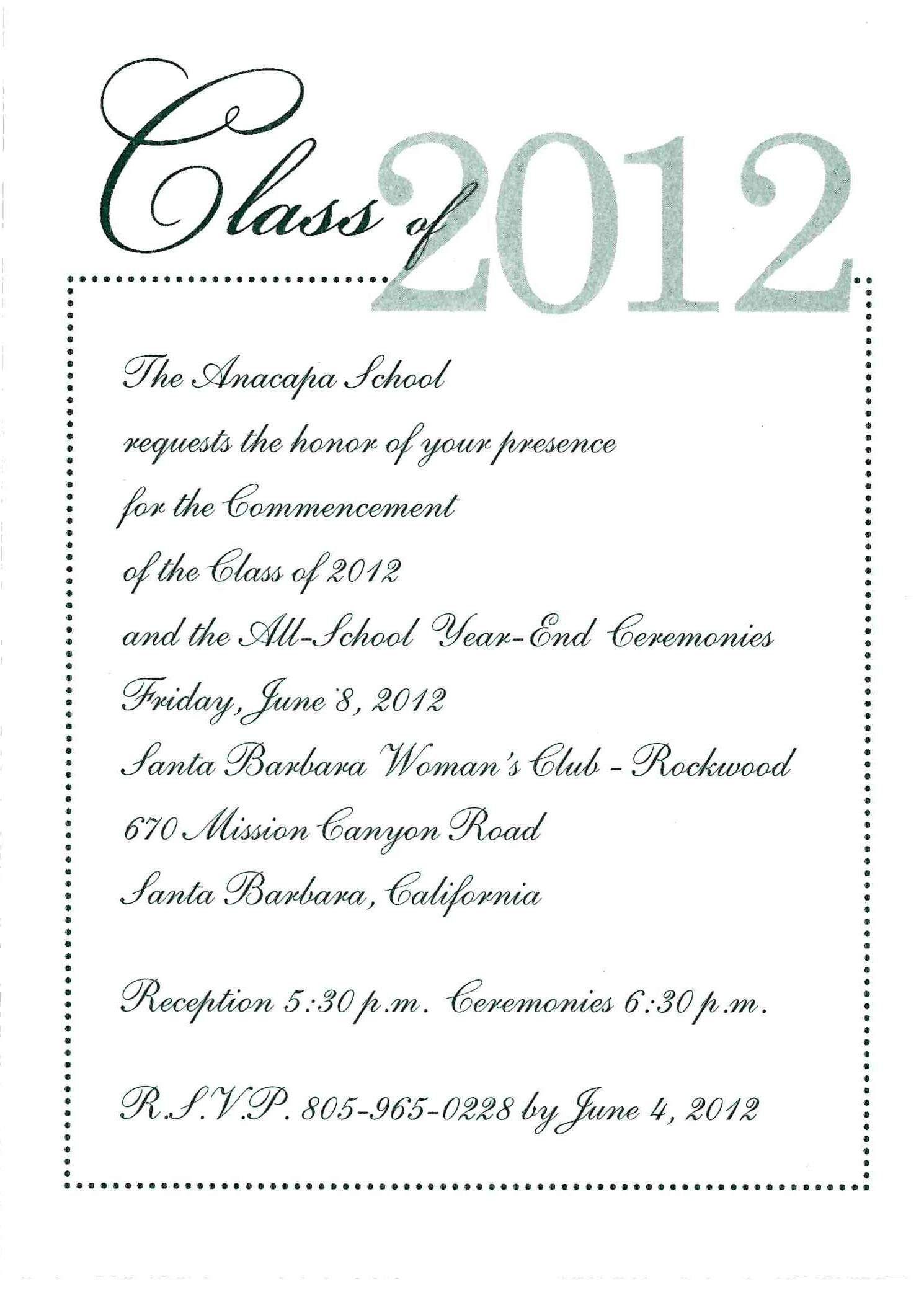 Free Printable Graduation Invitations | Free Printable Graduation - Free Printable Graduation Invitations