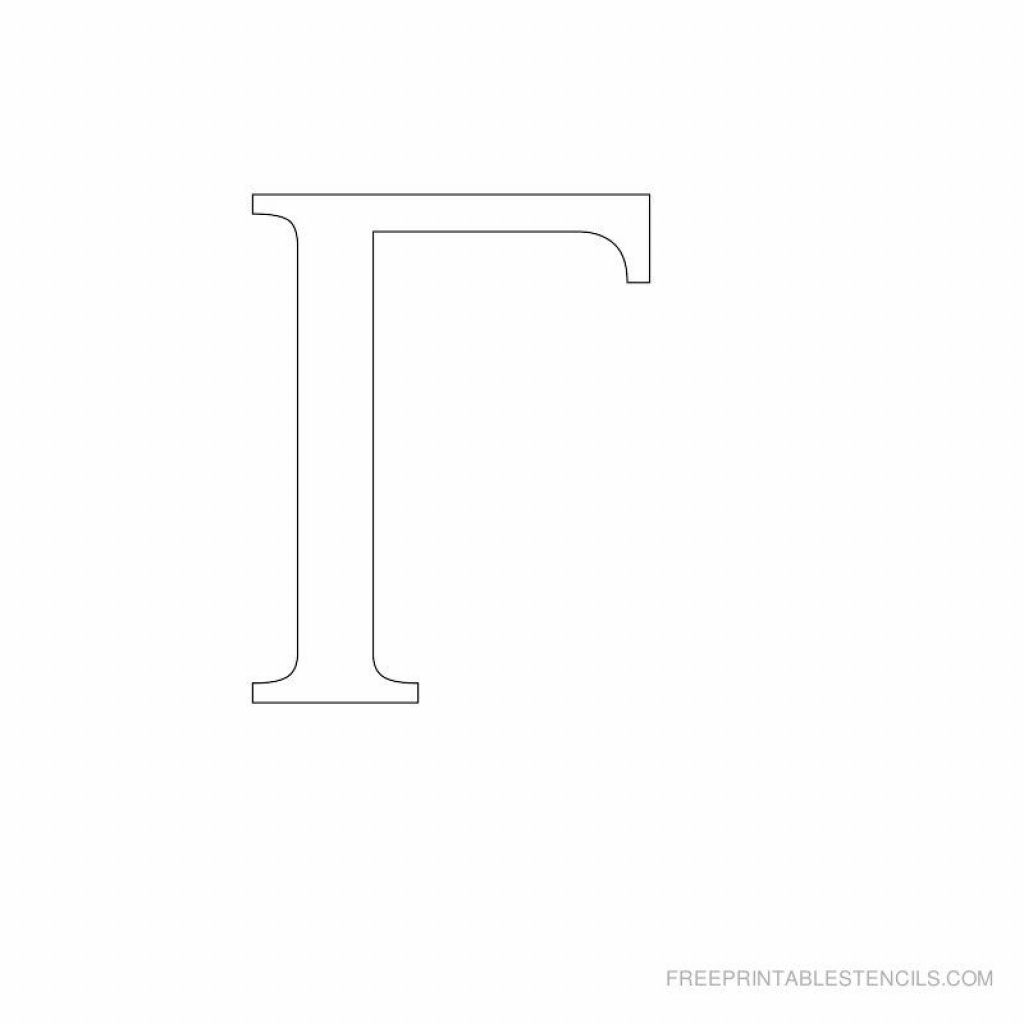 graphic about Printable Greek Letters called Absolutely free Printable Greek Letters Absolutely free Printable Down load