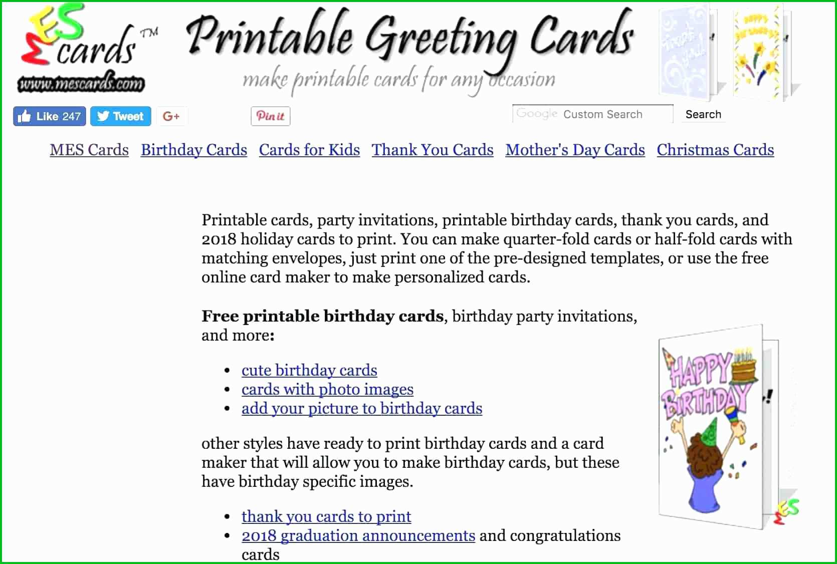 Free Printable Greeting Card Maker Print Your Christmas - Classy World - Free Online Christmas Photo Card Maker Printable