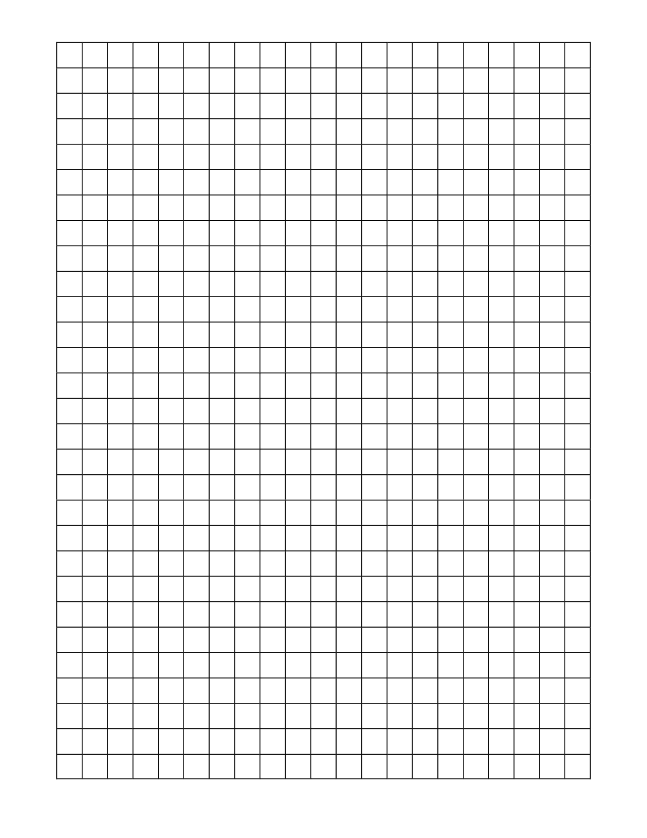 Free Printable Grid Graph Paper | Graph Paper | Pinterest - Free Printable Grid Paper