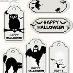 Free Printable Halloween Tags   Druckvorlage Halloween   Freebie   Free Printable Halloween Tags