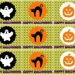 Free Printable Halloween Tags    For Treat Bags, Labels, And More   Free Printable Halloween Tags