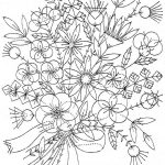 Free Printable Hand Embroidery Designs | Free Embroidery Pattern   Free Printable Embroidery Patterns