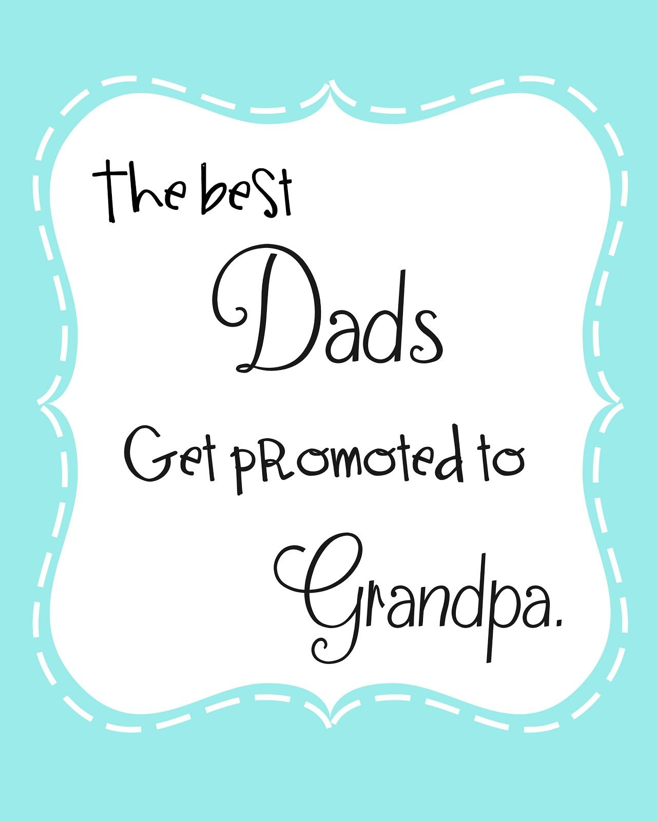 Free Printable | Holiday | Father's Day | Pinterest | Fathers Day - Free Printable Happy Fathers Day Grandpa Cards