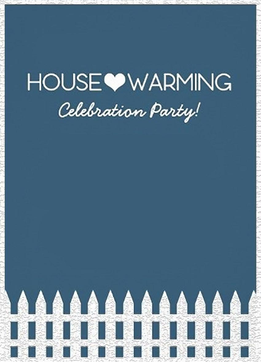 Free Printable Housewarming Party Invitation Card Invitations Online - Free Printable Housewarming Invitations Cards