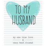 Free Printable Husband Greeting Card | Diy | Free Birthday Card   Free Printable Birthday Cards For Husband