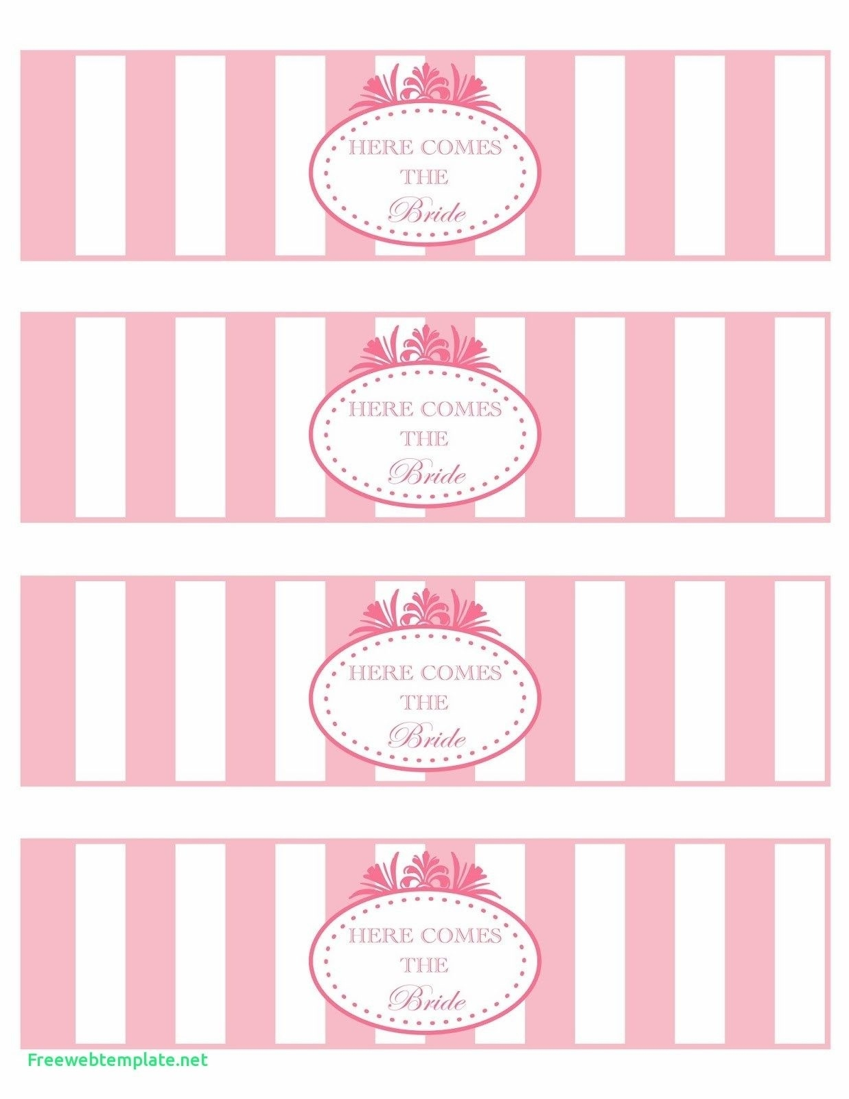 Free Printable Labels For Water Bottles | Bestprintable231118 - Free Printable Labels For Bottles