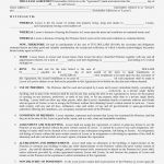Free Printable Lease Agreement | Bravebtr – Blank Lease Agreement   Free Printable Lease Agreement Forms
