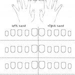 Free Printable Nail Art Template | Nails | Pinterest | Nail Art   Free Printable Nail Art Designs