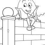 Free Printable Nursery Rhymes Coloring Pages For Kids | Home   Free Printable Nursery Rhyme Coloring Pages