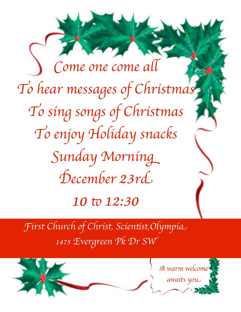 Free Printable Religious Christmas Invitations – Festival Collections - Free Printable Religious Christmas Invitations