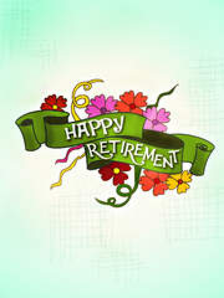 Free Printable Retirement Cards, Create And Print Free Printable - Free Printable Retirement Cards