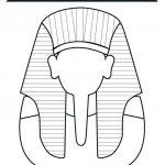 Free Printable Sarcophagus | Free Printable   Free Printable Sarcophagus