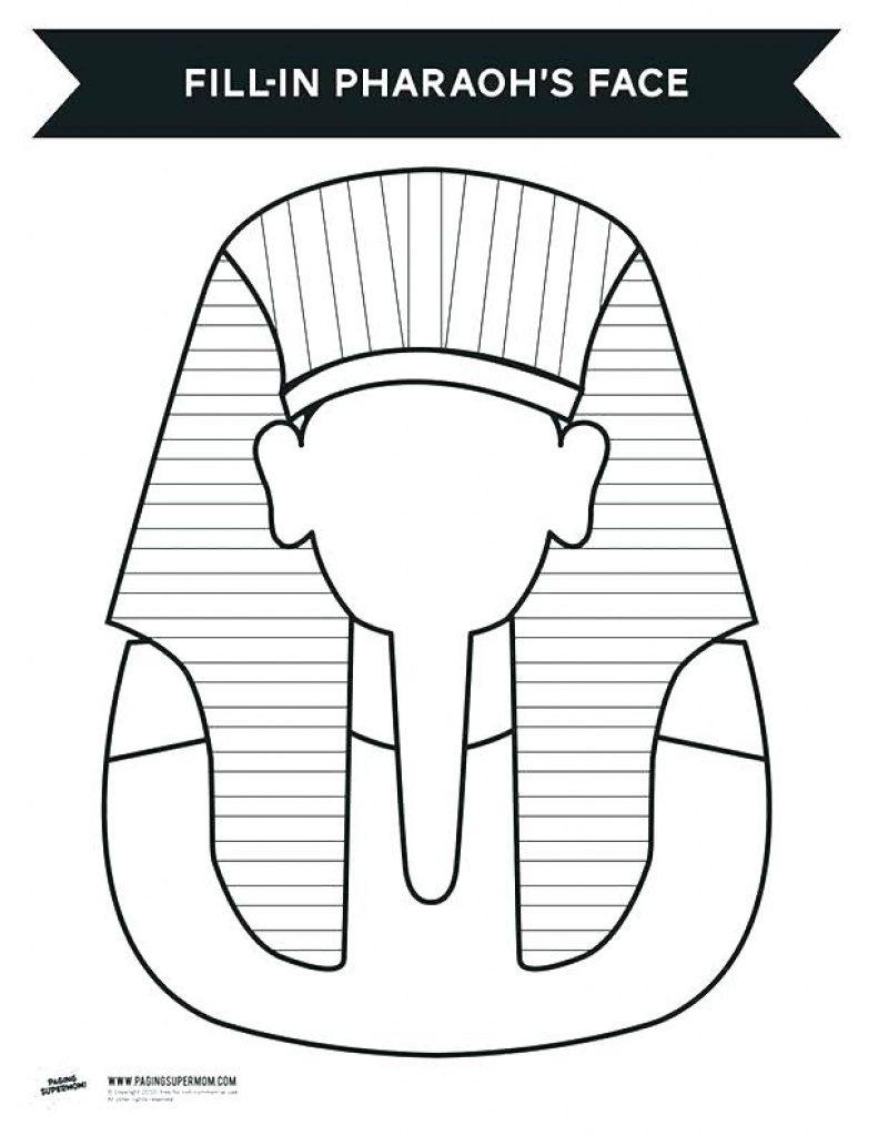 Free Printable Sarcophagus | Free Printable - Free Printable Sarcophagus