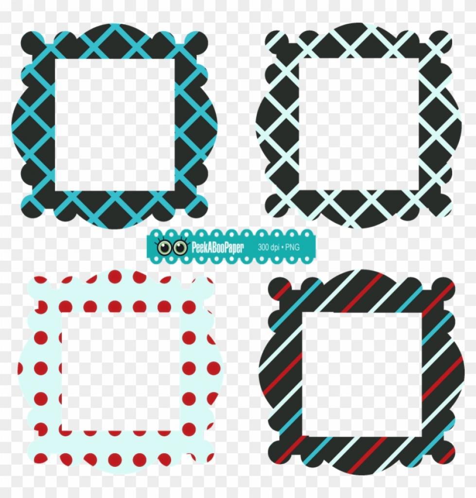 Free Printable Scrapbooking Clipart - Printable Frames For Within - Free Printable Frames For Scrapbooking