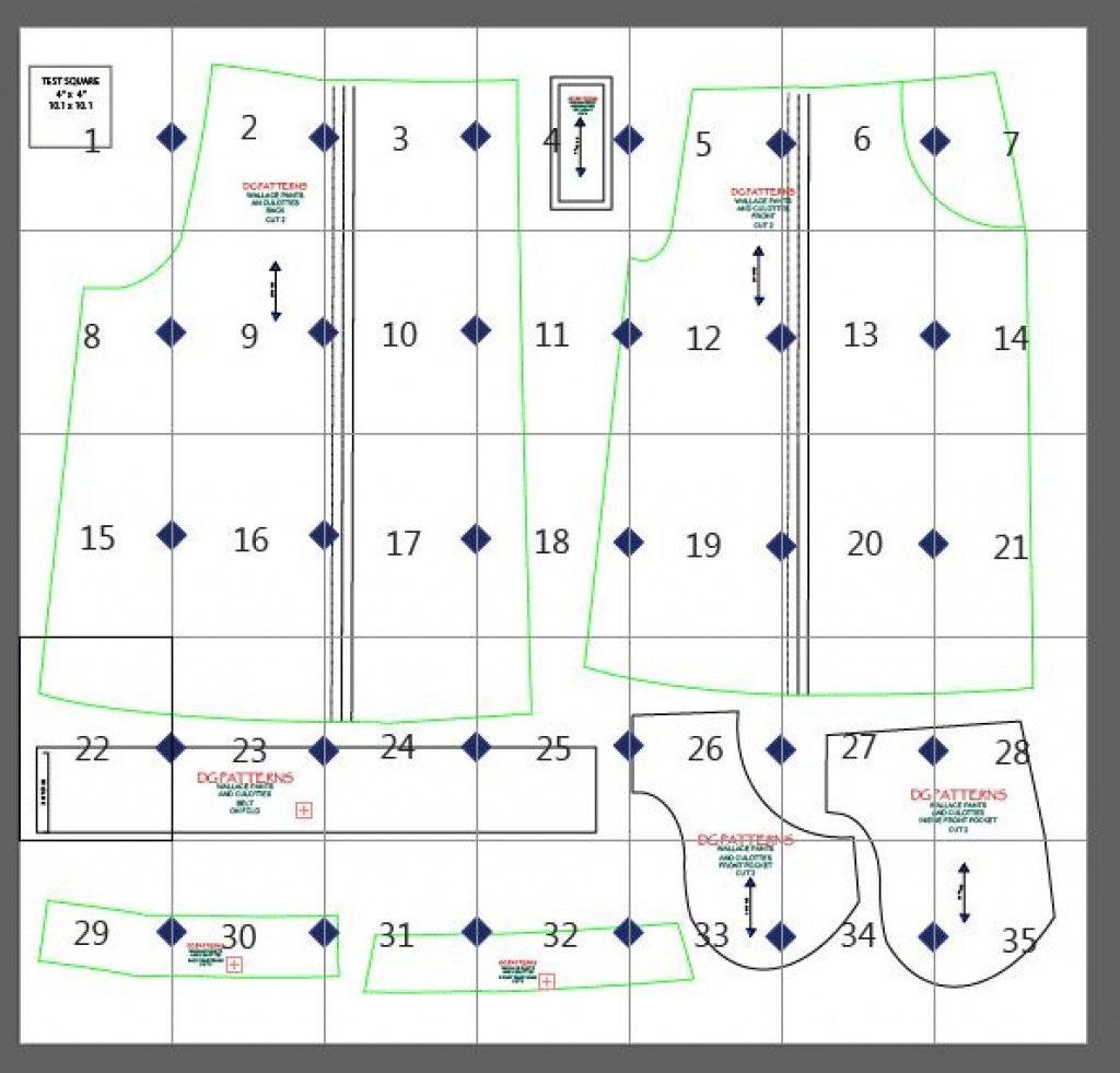 Free Printable Sewing Patterns Pdf   Free Printable - Free Printable Sewing Patterns Pdf