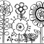 Free Printable Spring Coloring Pages | All Coloring Pages   Free Printable Spring Pictures To Color