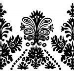 Free Printable Stencils For Painting | Stencils Designs Free   Free Printable Stencil Designs