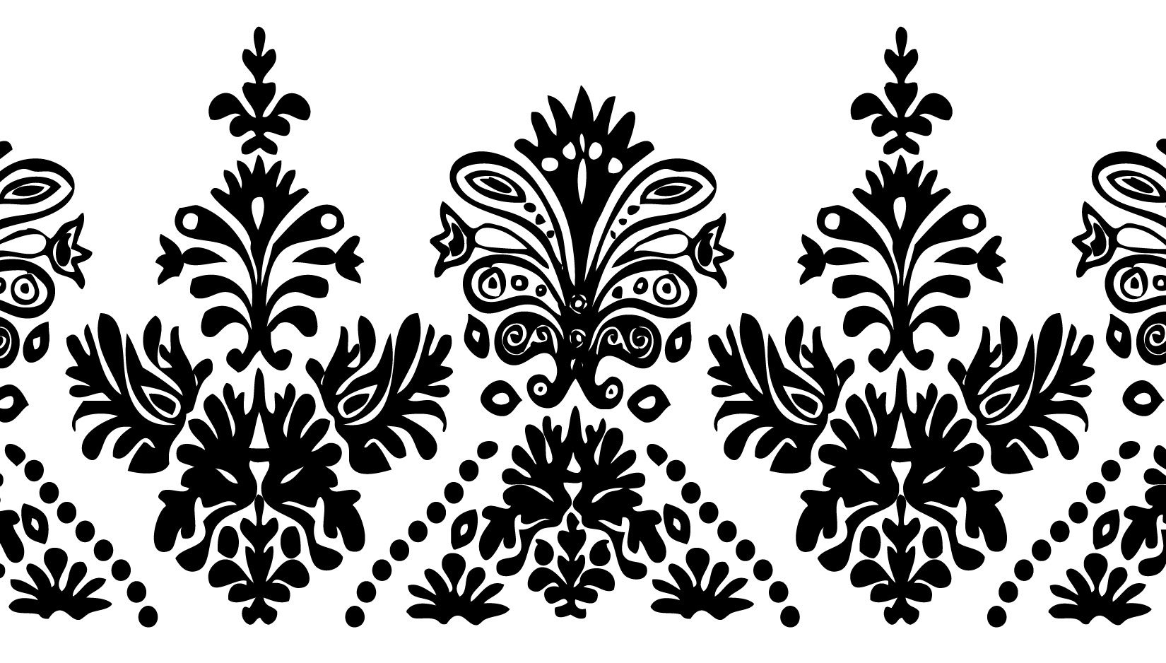 Free Printable Stencils For Painting | Stencils Designs Free - Free Printable Stencil Designs