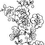 Free Printable Stencils Of Trees | Stencils Designs Free Printable   Free Printable Stencil Designs
