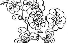 Free Printable Stencils Of Trees | Stencils Designs Free Printable – Free Printable Stencil Designs