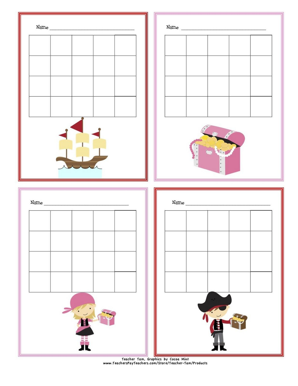 Free Printable Sticker Charts Jungle Theme - Google Search | Speech - Free Printable Sticker Charts