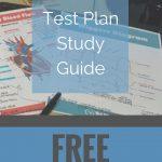 Free Printable Study Guide | Nclex Test Plan Study Guide | Nursing   Free Printable Teas Study Guide