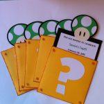 Free Printable Super Mario Bros. Birthday Party Invitation | Mario   Free Printable Super Mario Bros Invitations