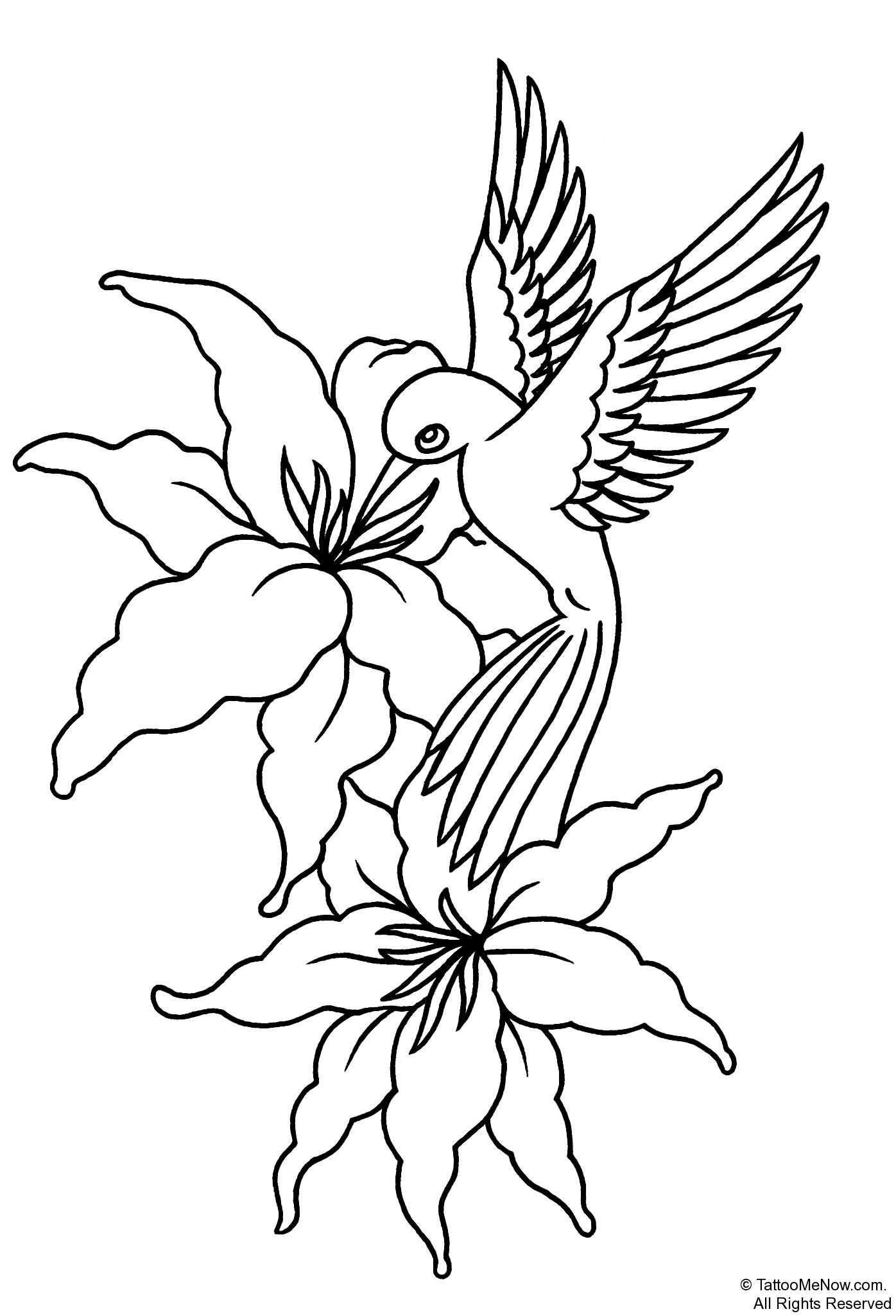 Free Printable Tattoo Stencils | Your Free Tattoo Designs & Stencils - Free Printable Tattoo Designs
