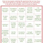 Free Printable: This Game Is A Great Ice Breaker. Play It While   Free Printable Group Games