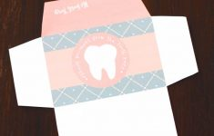 Free Printable Tooth Fairy Letter With Matching Enevelopes | Skip To – Tooth Fairy Stationery Free Printable