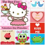 Free Printable Valentines Day Card Roundup   Sweet Deals 4 Moms   Free Printable Valentines Day Cards For Mom And Dad