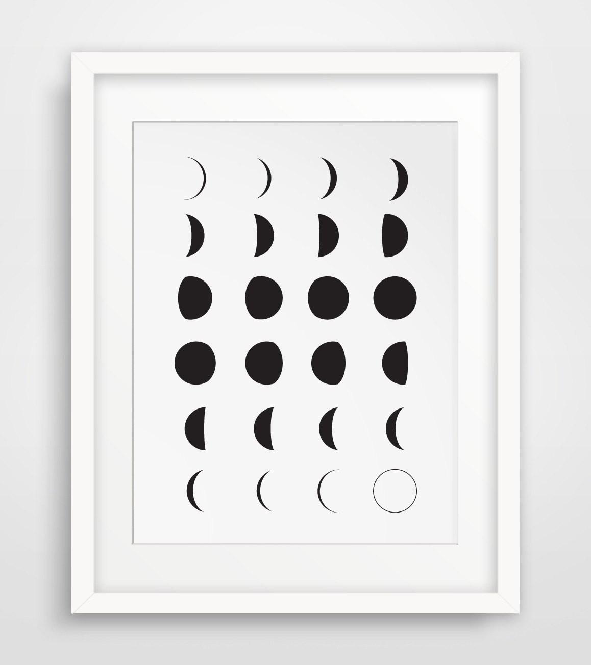 Free Printable Wall Art Black And White - Breatheagain - Free Printable Wall Art Black And White