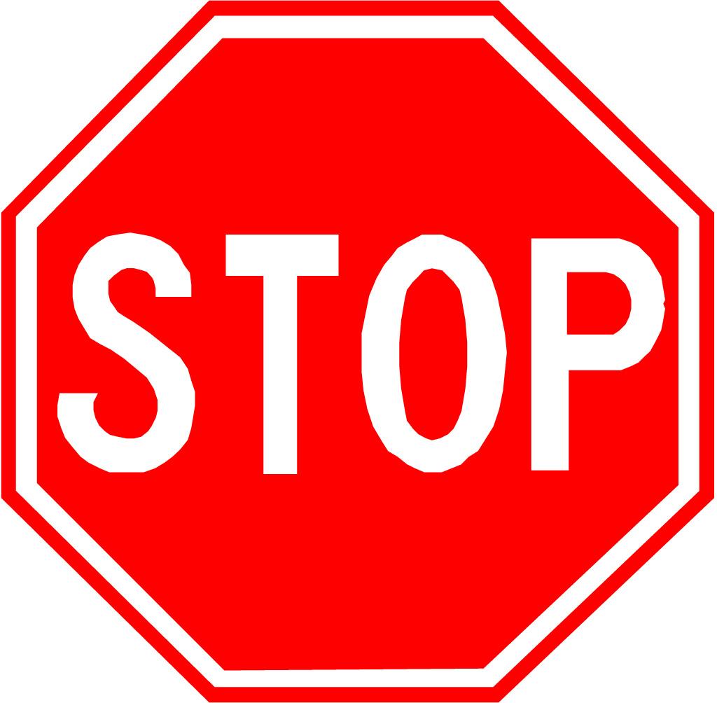Free Printable Warning Signs, Download Free Clip Art, Free Clip Art - Free Printable Signs