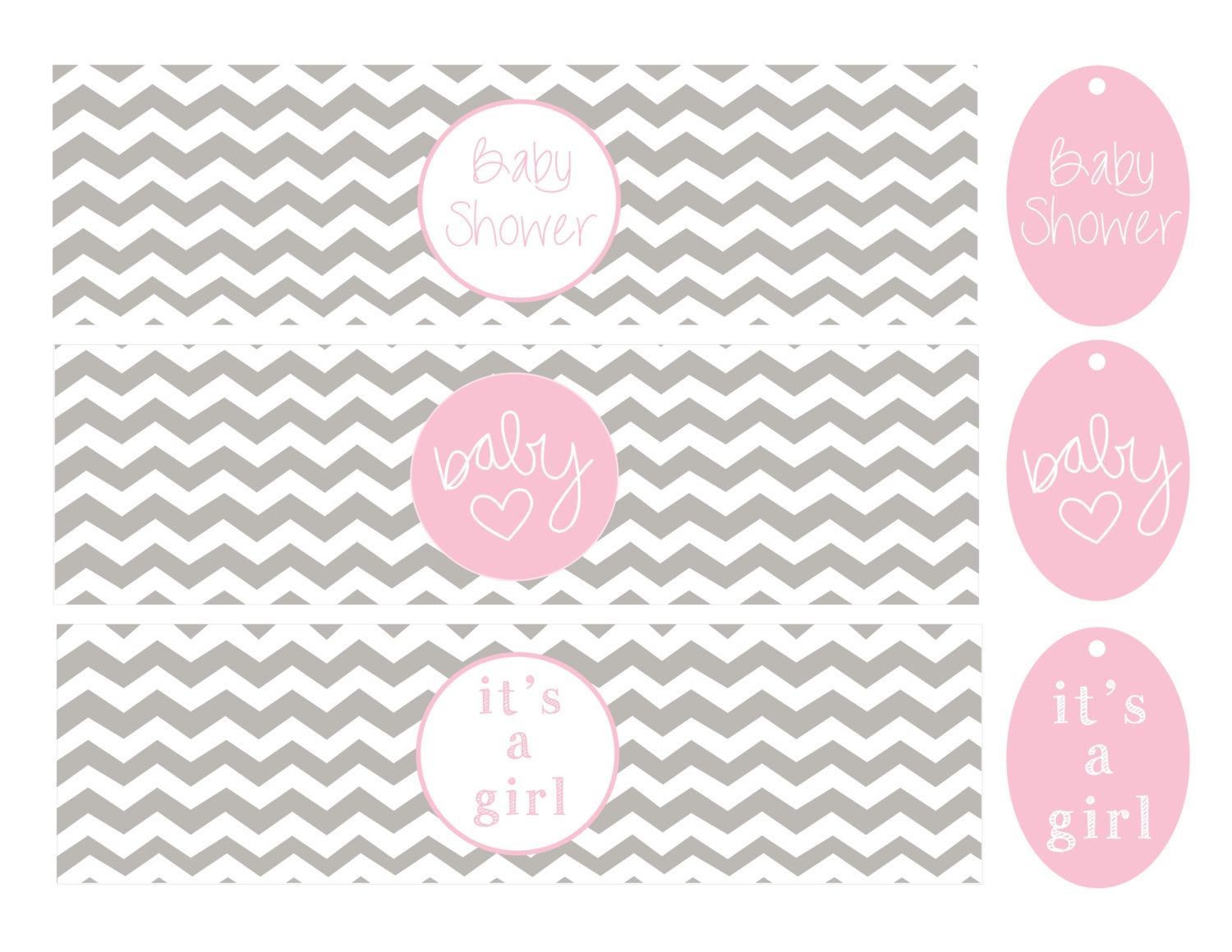 Free Printable Water Bottle Labels For Baby Shower - Baby Shower Ideas - Free Printable Baby Shower Labels For Bottled Water