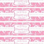 Free Printable Water Bottle Labels Template | Kreatief | Pinterest   Free Printable Sweet 16 Labels